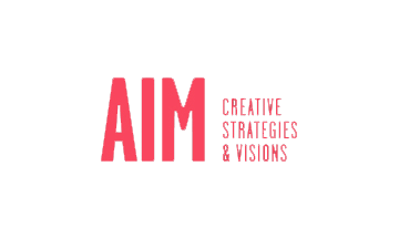 AIM – CREATIVE STRATEGIES & VISIONS