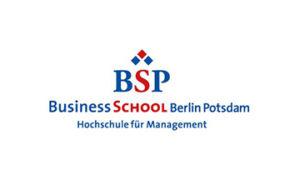 BSP Business School Berlin Potsdam – Hochschule für Management