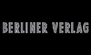 Berliner Verlag GmbH