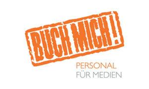 BUCH MICH GmbH – Personal für Medien