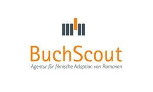 BuchScout Agentur für filmische Adaption von Romanen