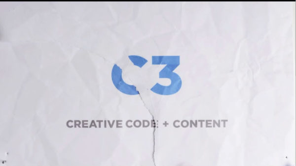 Best of … Berliner Kreativagenturen: C3 – Creative Code and Content