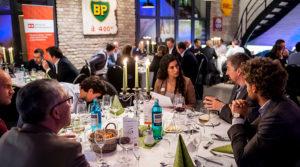 Investors' Dinner #12
