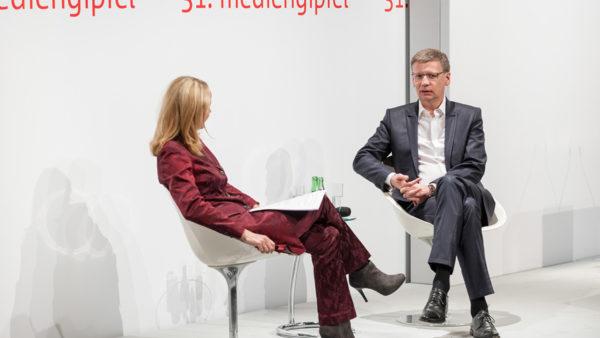 31. mediengipfel mit Günther Jauch – Der Trailer