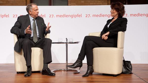 27. mediengipfel mit Staatsminister Bernd Otto Neumann –  Der Trailer