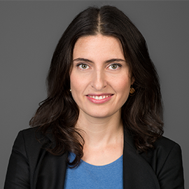 Nadja Pahl