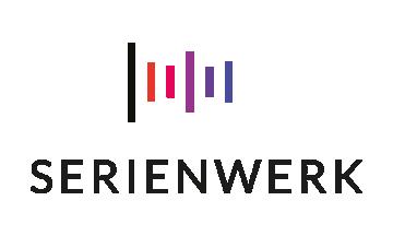 Serienwerk logo transp