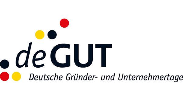 Medienkalender: Deutsche Gründer- und Unternehmertage (deGUT) 2020
