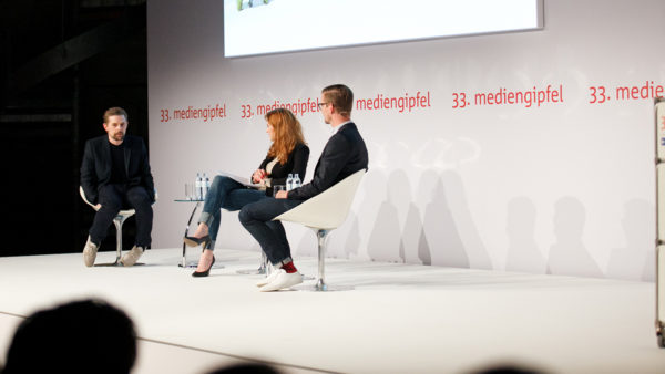 33. mediengipfel mit Joko & Klaas – Der Talk
