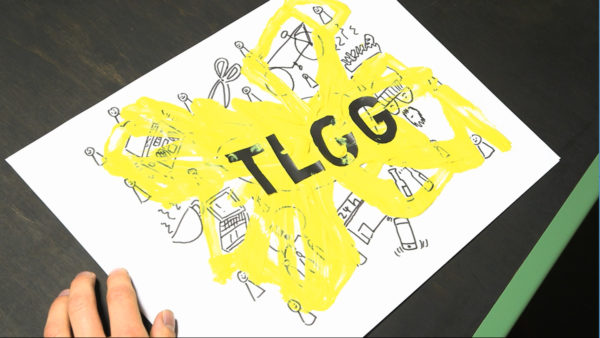 Best of … Berliner Kreativagenturen: TLGG