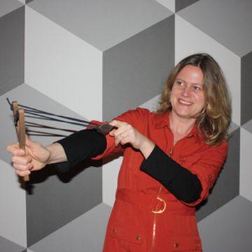 Anna Figoluschka – Gründerin von KidPick