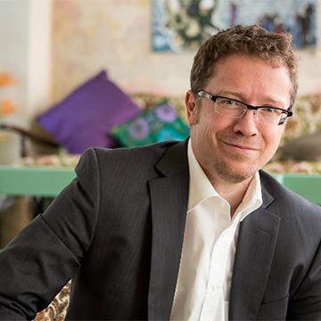 Tim Dümichen, Partner der KPMG AG Wirtschaftsprüfungsgesellschaft
