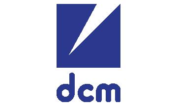 DCM logo transp