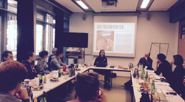production.netCOOP: Workshop: Ohne Publikum kein Film – Einführung in die Film-PR
