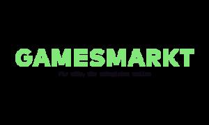 Gamesmarkt Logo 2016 neu transp