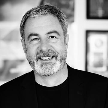 Elmar Giglinger, ehemaliger Geschäftsführer der Medienboard GmbH