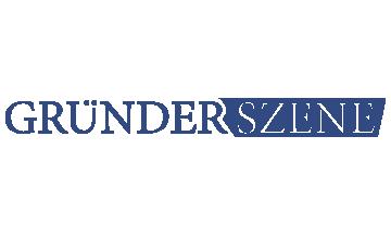 Gründerszene Logo transp