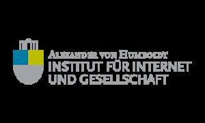 Alexander von Humboldt Institut für Internet und Gesellschaft