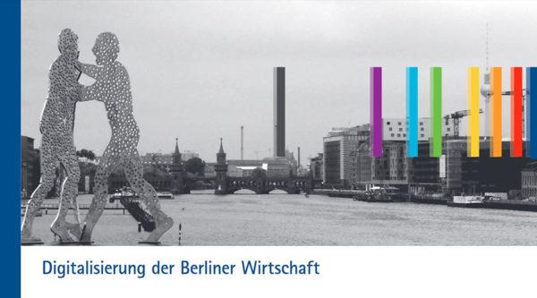 Digitalisierung der Berliner Wirtschaft