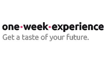 Azubi-Marketingkampagne von One Week Experience