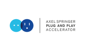 Axel Springer Plug and Play