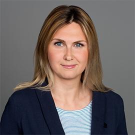 Sabrina Manthe