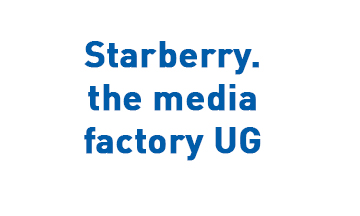 Starberry. the media factory UG