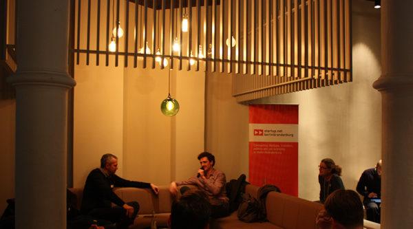 14. startup.netCLUB mit Martin Elwert (coffecircle.com)