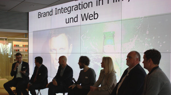 Brand Integration in Film, TV und Web