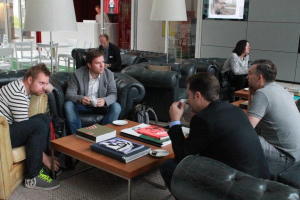 startup.net ROUNDTABLE Fluch und Segen disruptiven Erfolgs