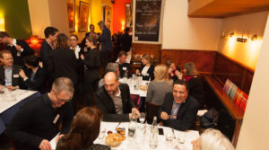 2nd International Film and Finance Lunch