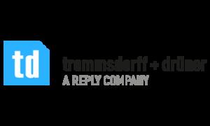 trommsdorff + drüner – a reply company