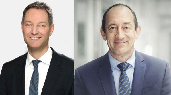 media.connect: Politischer Morgen mit Mario Tobias und Jan Eder, Hauptgeschäftsführer der IHK Potsdam und IHK Berlin