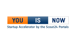You is Now Accelerator Logo