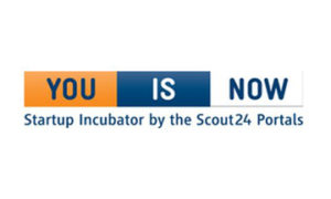 You Is Now – Startup Incubator by the Scout24 Portals