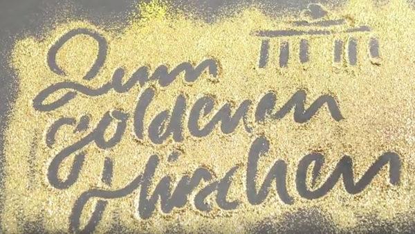 Best of … Berliner Kreativagenturen: Zum Goldenen Hirschen