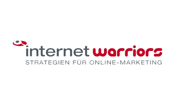 internetwarriors sind Finalist beim Google Premier Award