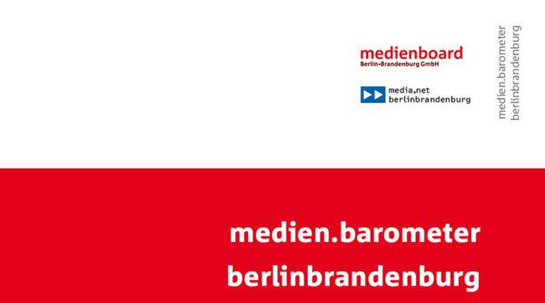 8. medien.barometer berlinbrandenburg 2009/10