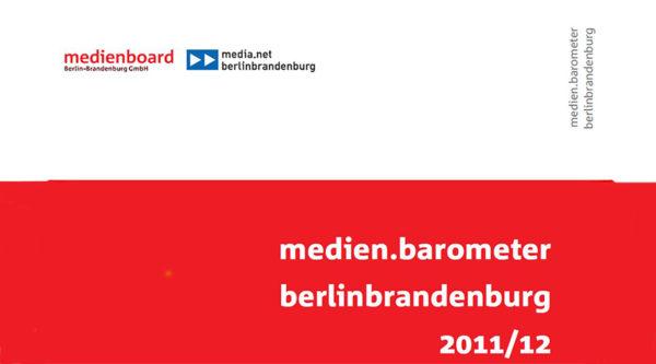 10. medien.barometer berlinbrandenburg 2011/12