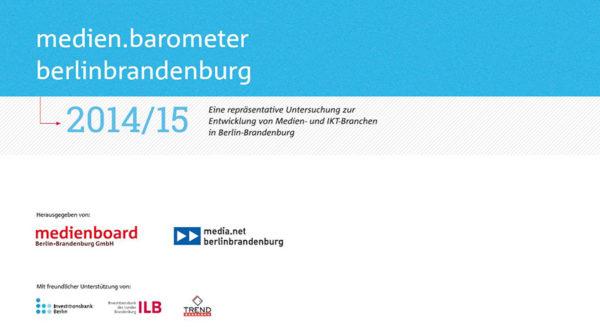 13. medien.barometer berlinbrandenburg 2014/2015