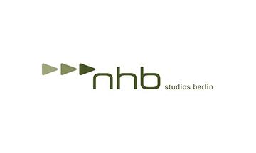 nhb studios berlin gmbh