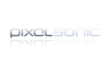 pixelsonic 3D Vision & Sound