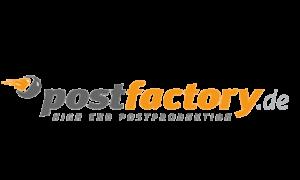 PostFactory Berlin GmbH