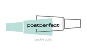 postperfect – creative audio –