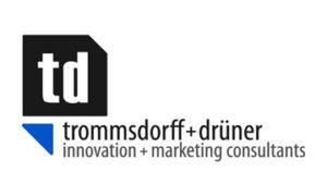 trommsdorff + drüner, innovation + marketing consultants GmbH