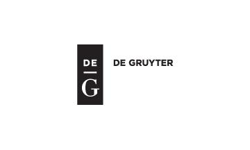 Walter de Gruyter GmbH