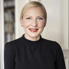 Jeannine Koch