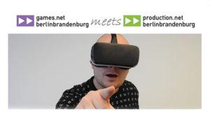 Ist VR die Zukunft der Games- & Filmbranche?