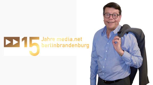 """Ärmel aufkrempeln, nächstes Ding"": 15 Fragen zu 15 Jahren media.net an Gründer Bernd Schiphorst"