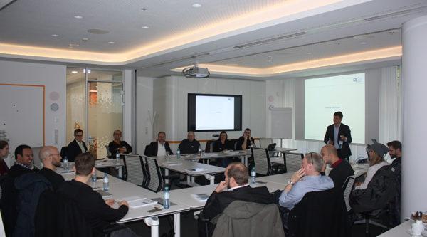 startup.net Roundtable: Unternehmensbewertung und Unternehmensverkauf